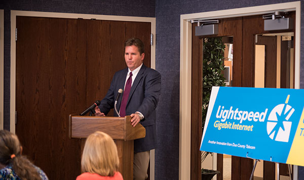 duo county lightspeed G announcement tom WCX3540