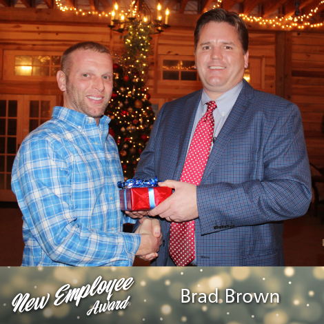new brad brown